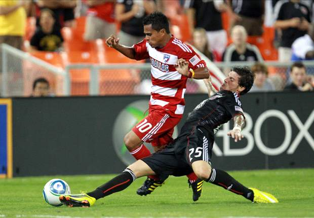 Reigning MLS MVP David Ferreira suffers right ankle fracture