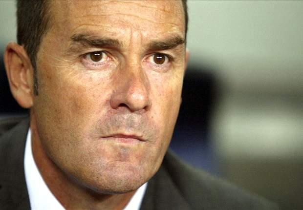 AA Gent presenteert nieuwe coach