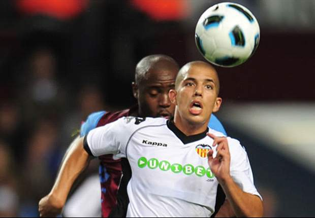 Official: Sofiane Feghouli Joins Almeria On Loan From Valencia