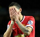VAN GAAL: I don't know where Di Maria is