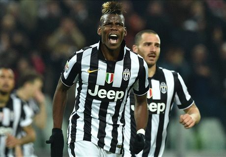Zidane confirms Madrid interest in Pogba
