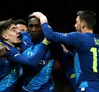 STOBART: Welbeck haunts former team at Old Trafford