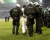 Christoph Schickardt fordert hartes Durchgreifen seitens der Polizei