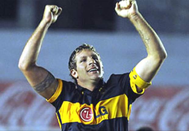 Former Boca Juniors & Argentina striker Martin Palermo plans to move into coaching after retirement