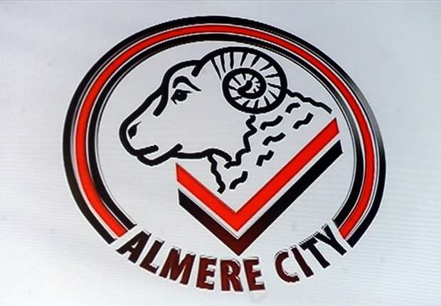 'Almere City vliegt uit de Jupiler League'