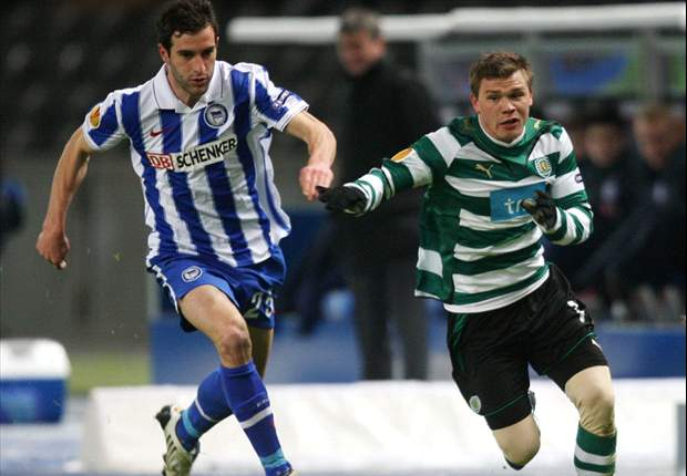 Izmailov leaves Sporting for Porto; Lopes moves in opposite direction