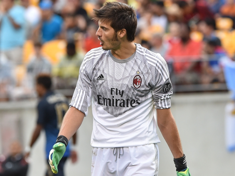 Cavallo di ritorno per il Milan: Agazzi torna dal prestito al Middlesbrough