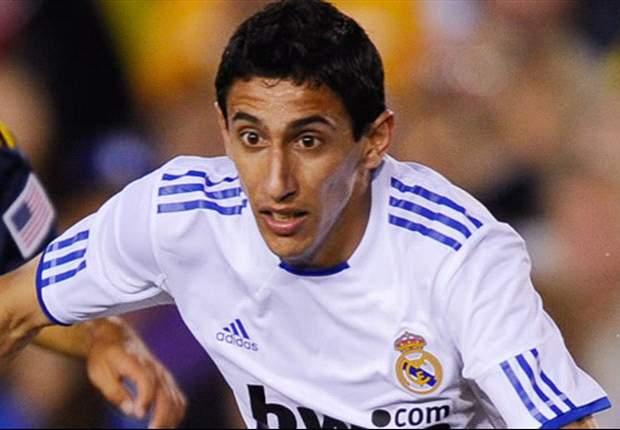 Lionel Messi And Cristiano Ronaldo Will Decide El Clasico - Real Madrid Winger Angel Di Maria