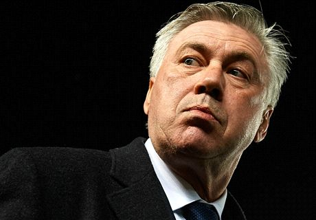 Ancelotti confirms Real Madrid stay