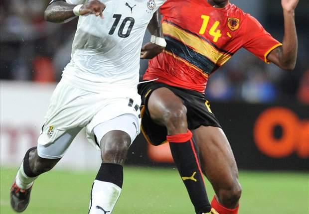 Kwadwo Asamoah at left-back is a gamble - Odartey Lamptey