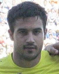 Mario Gaspar, Spain International