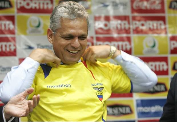 Ecuador: A la espera de la llegada de los 'internacionales'
