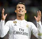 Ronaldo's rude gestures not helping