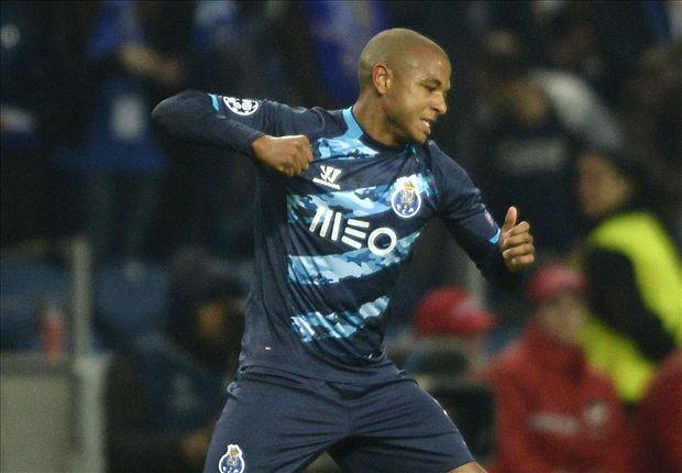 Porto 4-0 Basel (agg 5-1): Portuguese power into last eight