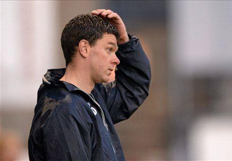 Match Report: Drogheda 0-1 Shelbourne