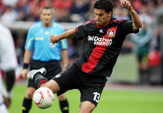 Europa League Round-Up: Michael Ballack On Target For Bayer Leverkusen