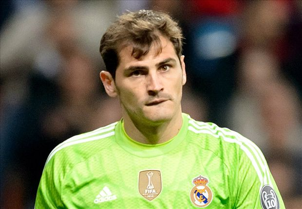 United Fans Crying United Fans Can Blame Casillas