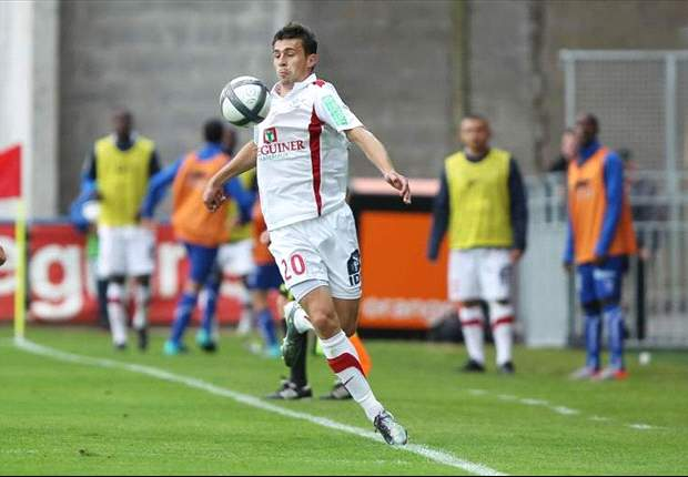 Ligue 1 - Nancy surpris par Brest