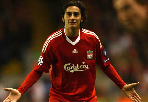Liverpool should welcome Aquilani & Cole