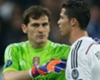 Casillas: Cristiano es fantástico
