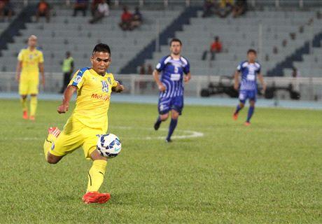 Match Report: Pahang 0-0 Global