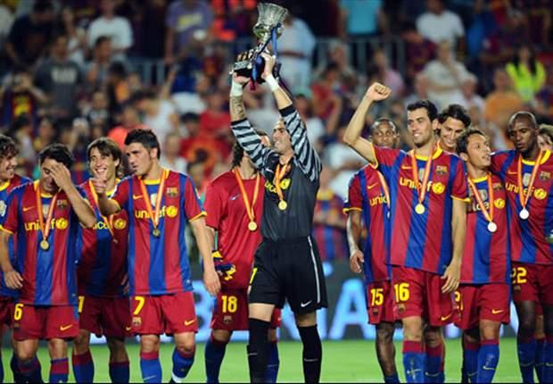 Goal.com Special: Pick Your Barcelona Team For 2010/11