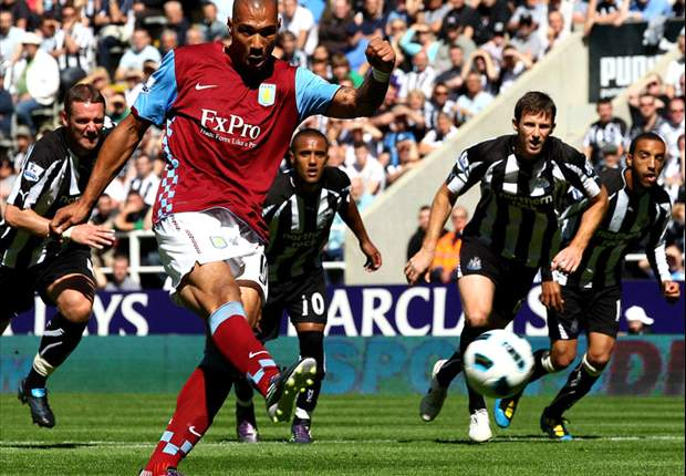 BREAKING NEWS: Perak interested in signing John Carew
