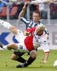Bart Biemans Player Profile