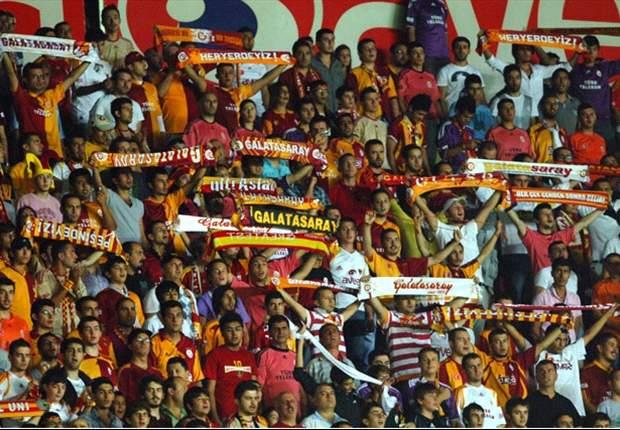 Schalke erwartet Ansturm der Galatasaray-Fans