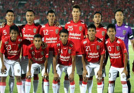 Bali United Tantang Manchester United