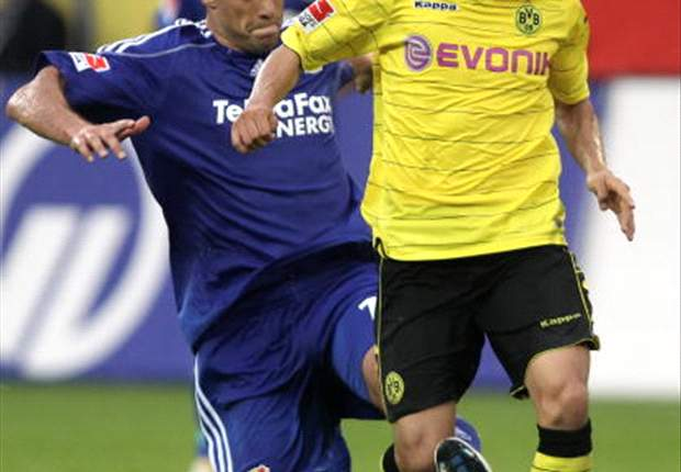 Bundesliga Preview: Bayer Leverkusen – Borussia Dortmund