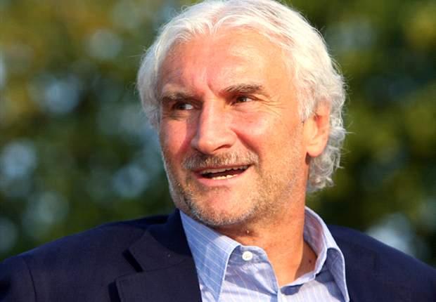 "Rudi Völler: ""Hyypiä bleibt auf jeden Fall"""