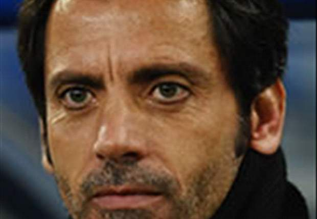 Atletico Madrid coach Quique Sanchez Flores: Tomas Ujfalusi tackle on Lionel Messi blown out of proportion