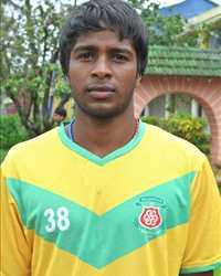 Dannies Fernandes
