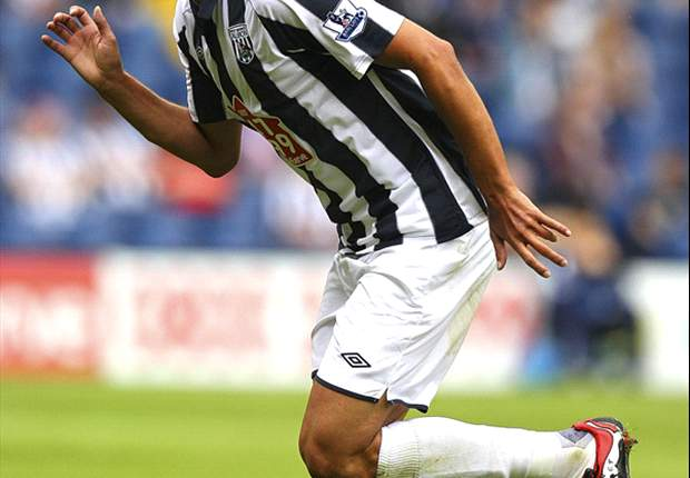 Tamas keen to extend West Brom contract