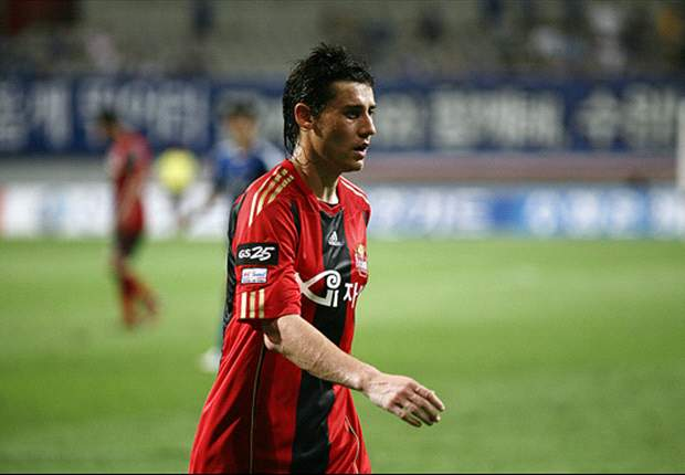 Official: Former AFC Player of the Year Server Djeparov leaves FC Seoul to join Al Shabab