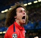 Luiz considered a clown at Chelsea - now who's laughing?