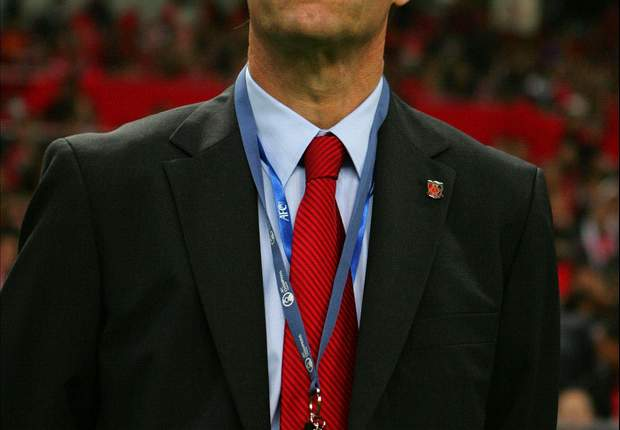 Socceroo Boss Holger Osieck Names Ersan Gulum In Preliminary Asian Cup Squad