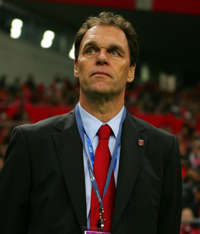 Holger Osieck Player Profile