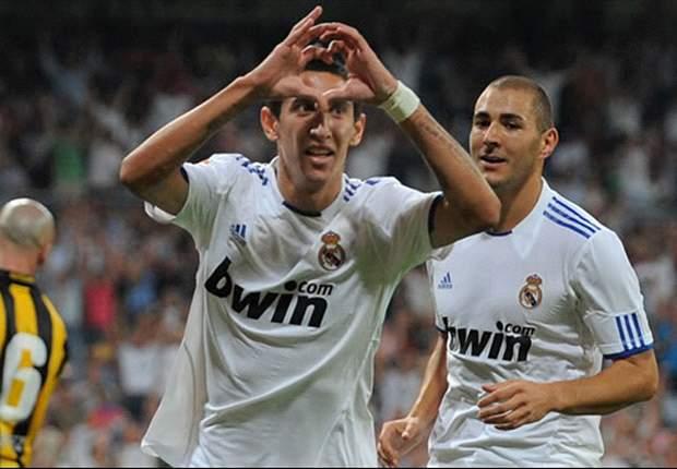 Daftar Lengkap Transfer Musim Panas 2010: Primera Liga Spanyol