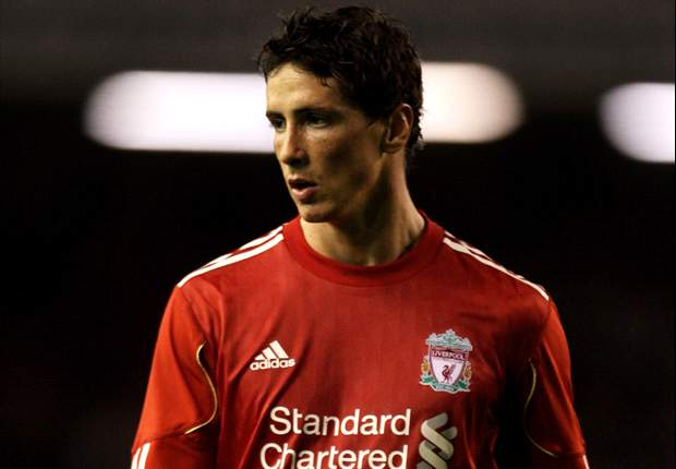 Liverpool legend Ray Houghton thinks Fernando Torres is key if Liverpool are to beat Manchester United