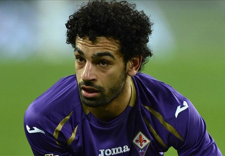 Transfer Talk: Fiorentina set to sign Salah