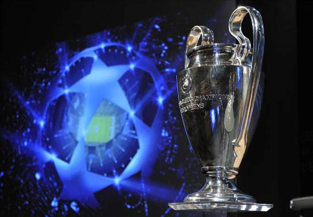 Champions League Draw: Meet The Last Eight