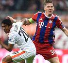 GALERÍA | Otras grandes goleadas de la UEFA Champions League