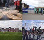 CAMINO A LA COPA: Lavalle respira fútbol