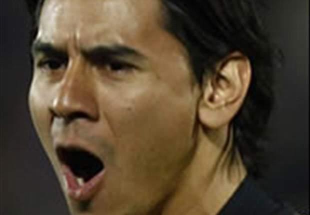 Ustari excited at prospect of Boca switch