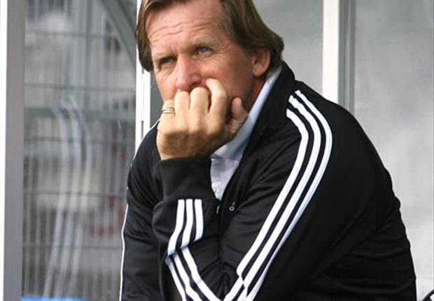 I want to coach a team in Germany, says Schuster