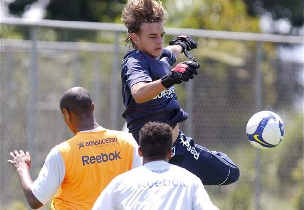 Milan confirma a contratação de Gabriel, do Cruzeiro