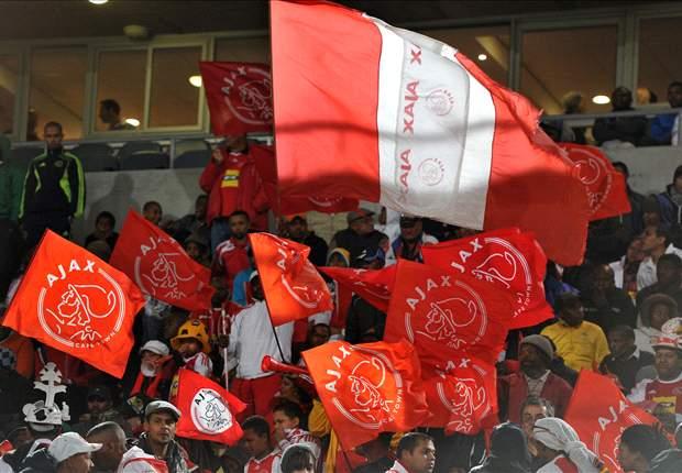 Ajax Cape Town Sign Zimbabwean Free Agent Willard Katsande