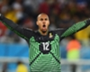Top 20: African goalkeepers on Fifa 17